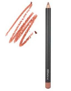 MAC Subculture Lip Pencil.   The only lip pencil needed. Blends beautifully with all lip colors.