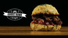 Burger zu Weihnachten: Krasses Crossover-Kochen - SPIEGEL ONLINE - Stil