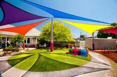 NEW TRIANGLE OUTDOOR SUN SAIL SHADE CANOPY COVER - BLUE | Casa y jardín, Patio, jardín y espacios abiertos, Estructuras para jardines y sombra | eBay!