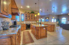 amazing kitchen home for sale albuquerque new mexico