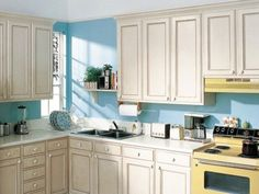 Cabinets Kitchens Medallion Cabinetry Quot Vista Quot Thermofoil