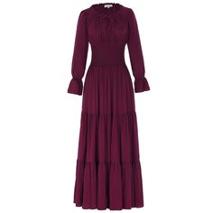 Cheap dress stills, Buy Quality dresses fashion directly from China dress up girls dresses Suppliers:     * Item Material: 100%Cotton   * Item Color : Black/Wine (As pictures show)   *&nb