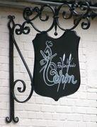 ik heb een stage van 1 week bij de baron in biervliet. daar heb ik in de keuken geholpen   dat was heel leuk !!!