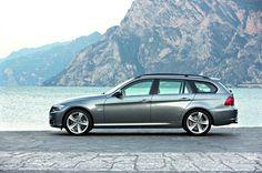 BMW 3 (E91) [2004–2012]