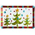 love this Christmas platter for decoration or for Christmas parties and family get together during the holidays.