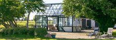 Växthus och Orangerier - Garden & Greenhouse - Hem