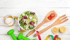 Ein überschüssiges Pfund muss schnell runter? Legen Sie doch einfach einen 1500-Kalorien-Tag ein!
