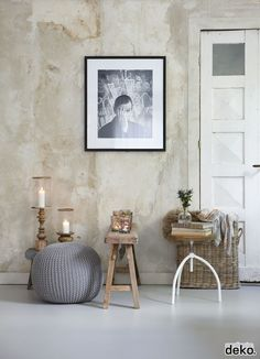 Scandi design elements sitting visually beautifully with a neutral tonal scheme