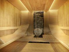 Сауна: Спа в . Автор – Defacto studio Stairs, Bath, Home Decor, Stairway, Bathing, Decoration Home, Room Decor, Staircases, Bathroom