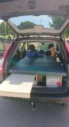 Camperizaciones – JCea Honda Crv, Volkswagen, Cr V, Vehicles, Camp Trunks, Car, Vehicle, Tools