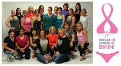 These 18 pink ribbon warriors have shown their strength against breast cancer, and now they're getting ready to do it again in a bodybuilding competition! One of these fine fitness experts, Barbara, tells her team's story: http://flag.ws/22CYvXN