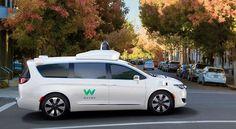 Waymo drops some patent claims against Uber in its landmark self-driving car lawsuit (GOOG) Maserati, Uber, Dodge, Monospace, Chrysler Pacifica, Bike News, Honda Cars, Honda Odyssey, Automobile Industry