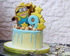 Когда есть торт это уже вечеринка☝