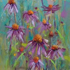 Margulis Artist | ... Favorite Ipad Accesory for Painting, painting by artist Karen Margulis