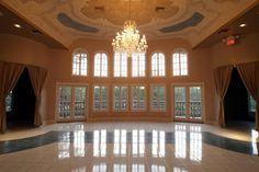 Castle Avalon Ballroom