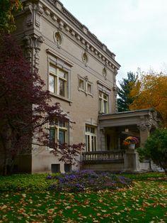 Ruthmere - Albert R Beardsley House, Elkhart, IN