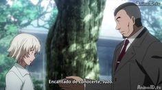 Tokyo Ghoul temporada 2 capitulo 6 sub español HD Tokyo Ghoul, Season 2, Lol, Youtube, Spanish, Anime, Fictional Characters, Spanish Language, Cartoon Movies