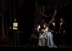 The Phantom of the Opera, Buenos Aires - 2009.