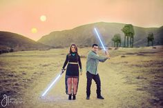 May the Force be with Us – Star Wars Engagement San Diego » Jenny Thai Photography – Serving San Diego, Los Angeles, Fresno, San Francisco Bay Area, & Destination Weddings