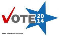 Hawaii 2014 Elections