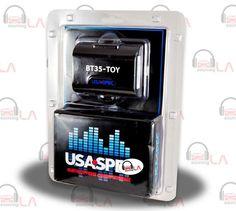 Sourcing-LA: USA Spec BT35-TOY 1997-up Lexus and Toyot Bluetoot...