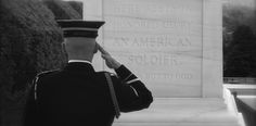 """Tomb of the """"Unknown Soldier"""""""