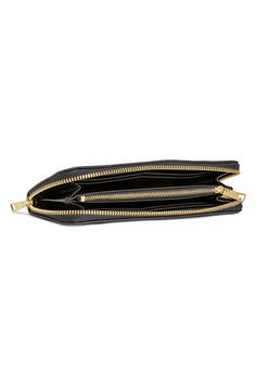 Velká peněženka - Černá - ŽENY | H&M CZ 2