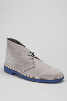 Clarks Bright Sole Desert Boot  Online Only