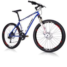 Alubike ZTX Bicicleta MTB https://www.facebook.com/Alubike