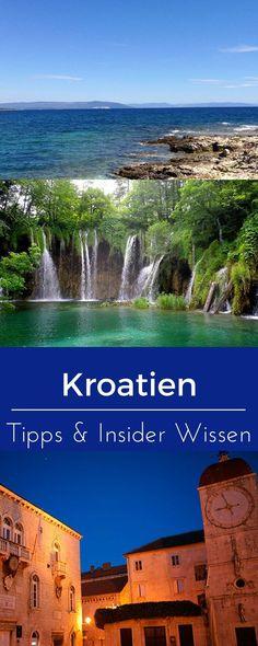 Tipps & Insider Wissen - Eye Make up Destinations D'europe, Holiday Destinations, Outdoor Camping, Outdoor Travel, Koh Lanta Thailand, Vacation Movie, Travel Around The World, Around The Worlds, In And Out Movie