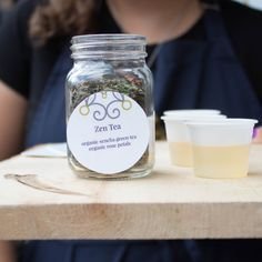 Join Team Avazera this Sunday, July for Pedestrian Sundays in Kensington Market! Stop by at Essence of Life Organics as we'll be there providing delicious feel-good samples while demonstrating all the benefits our nutritional products can provide for you! Zen Tea, Sencha Green Tea, Organic Roses, Pedestrian, Rose Petals, Feel Good, 30th, Mason Jars, Join