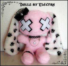 Sweet Lolita Bunny