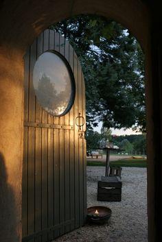 Glamping in Saint-Étienne-de-Villeréal