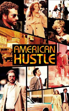 Fall 2013 Movies to Watch: American Hustle http://moviesteaser.com/