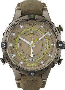 My favorite watch in camo.  I will get this for my bug out gear/ post SHTF wear.  Tide, temperature, and compass with accurate time to boot!  Love this!