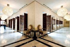 Hotel 5 Estrellas en Córdoba | Palacio del Bailío*****