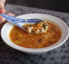 Kóstoltad már, elkészítenéd, de eddig nem találtad a receptjét? Íme a tökéletes kínai leves – Wang mester receptje alapján.