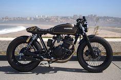 Suzuki GN250 by Dream Wheels Heritage – Men's Gear