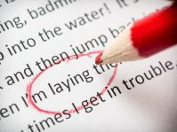 Can grammar instruction lead to bad writing?
