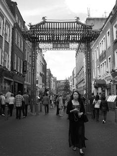 Chinatown - O Meu Mundo Pela Lente