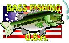 Information on Bass lures.