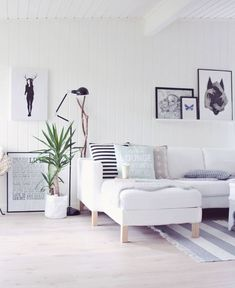 Living Room Decorating Ideas On A Budget Scandinavian Living Room Square Modern Coffee Table Living Room Furniture Collections - Ideas modern home design ideas Nordic Living Room, Scandinavian Living, Living Room Interior, Home Living Room, Living Room Furniture, Living Room Designs, Living Room Decor, Scandinavian Interior, Living Room Inspiration