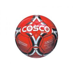 Product Description  The Cosco Mexico Football High shape retention and stability.  Features  P.U. Hand Sewn ball.  Available in mix designs.  High shape retention and stability.  Fitted with latex bladder.