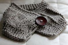 Ravelry: Cool Wool pattern by Ekaterina Blanchard