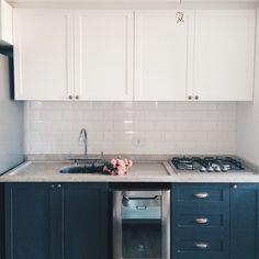 Cozinha pronta ❤️