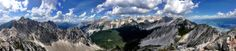 Top of the world in Innsbruck Austria  #landscape #world #innsbruck #austria #photography