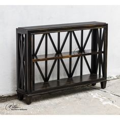 Found it at Wayfair - Asadel Console Table
