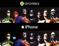 FYI: It's funny because Flash is missing from the iphone one lol