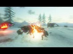 Zelda - Breath of the Wild: 3 Gameplay-Trailer feiern Links Natur - NETZWELT