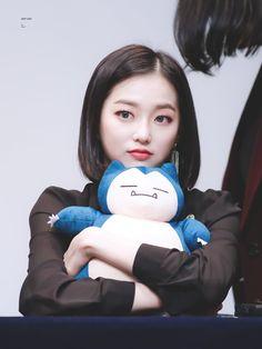 Yeeun #CLC